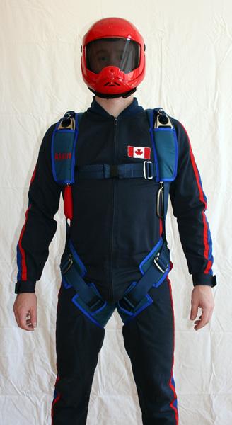 Racer2k3_full_front skydiving skydiving harness